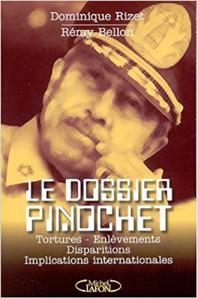 Le dossier Pinochet